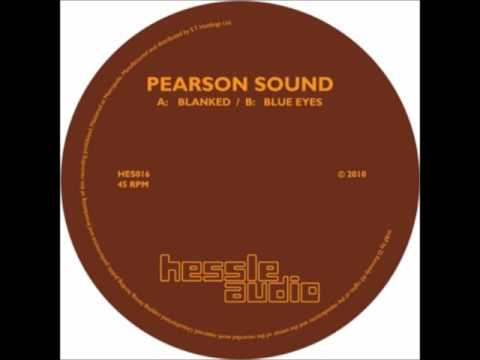 Pearson Sound - Blanked Mp3