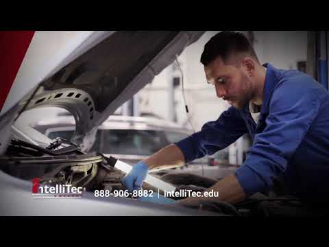 IntelliTec College Colorado Springs - Become a Medial Assistant