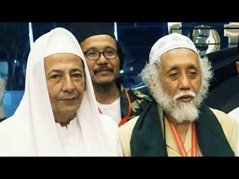 Jawara Banten Bersama Buya Dimyathi