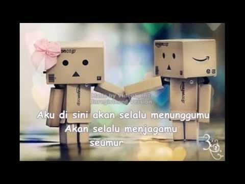 semua karena cinta. (lirik) by yuni fitria