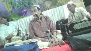 Abu Saba Rehmani- Woh Fatima Ke Noor-e-Nazar Ko Salaam..