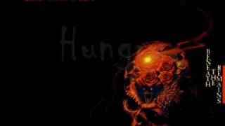 Sepultura- Hungry
