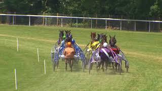 Vidéo de la course PMU PRIX EQUIP'HORSE