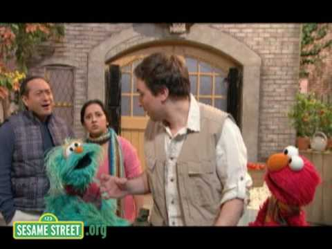 Sesame Street: Season 40 Highlights