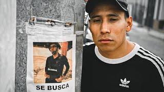 Se desapareció mi amigo Zucaritas....