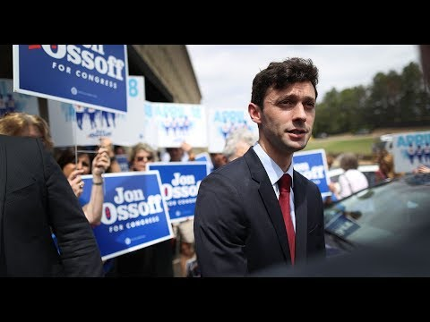 Georgia Special Election Is Most Expensive House Race in US History