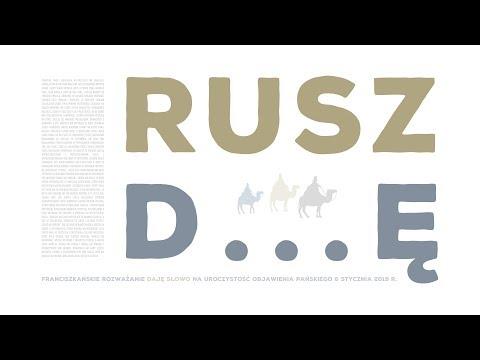 Rusz d...ę: Daję Słowo - Objawienie Pańskie - 6 I 2019