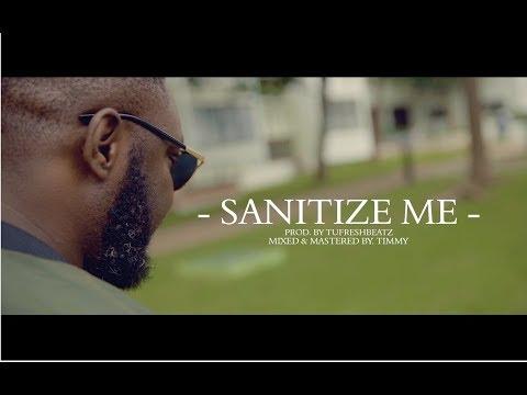 "[VIDEO]: Kaash – ""Sanitize Me"" (ft. Petrah)"