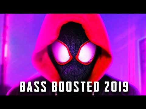 ⚡TRAP MUSIC MIX 2019⚡(EXTREME BASS BOOSTED)☢️