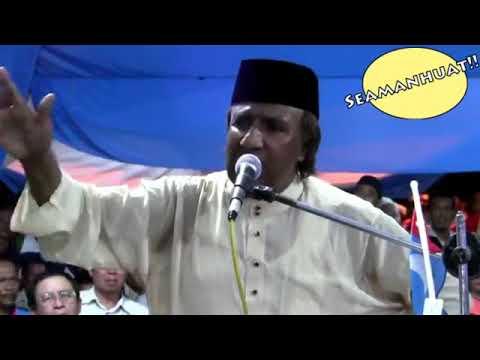 Derma Najib Itu Duit Rompak Yang Paksa Saya Dan Tun Mahathir Keluar UMNO !.Abdul Kadir She