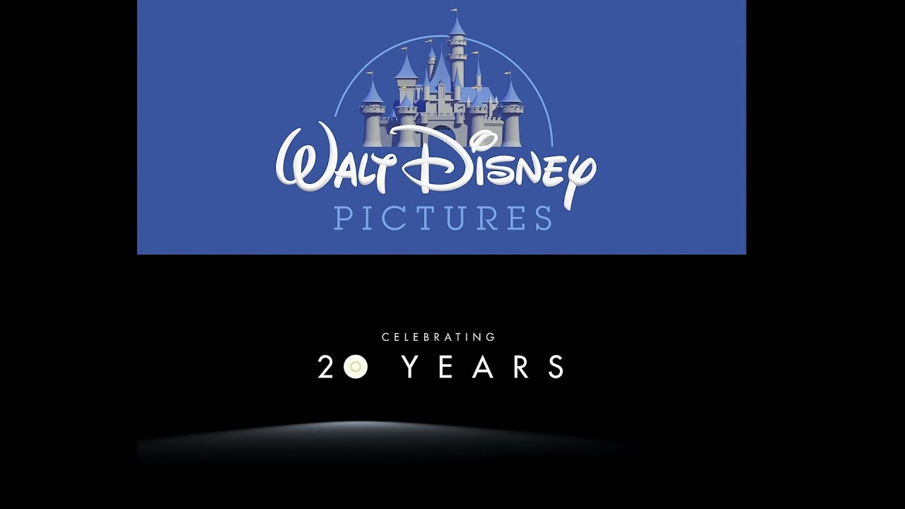 Walt Disney Pictures Pixar Animation Studios 2006 1080p Hd Youtube