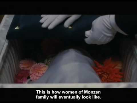 Trailer do filme Orochi - Blood