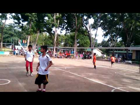 Sepak Takraw Philippines -   Salay VS Kinoguitan 2015