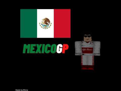 The most sadest day ever I Mexico gp |