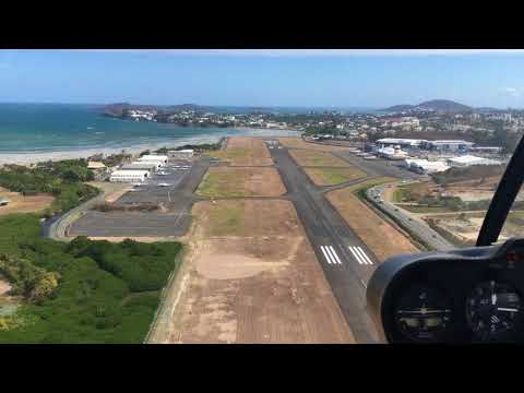 Magenta Airport - New Caledonia
