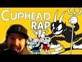 CUPHEAD RAP - Cover by Caleb Hyles (JT Music)