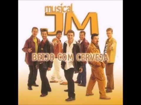 Musical JM - O Acidente