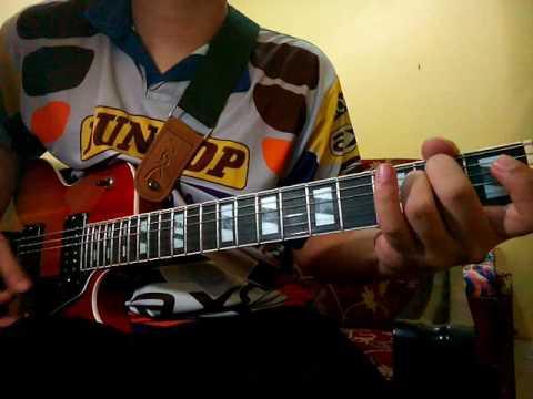 Superman Is Dead, The Opening (Ketika Senja) Guitar Cover