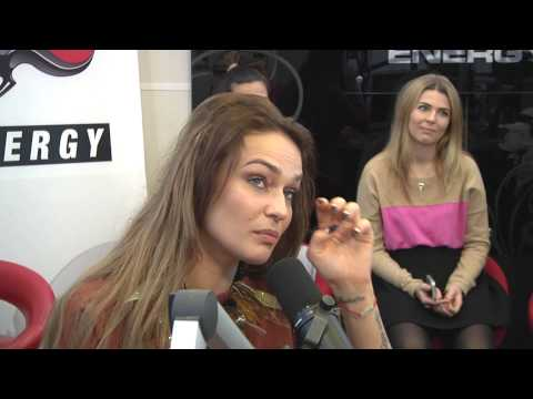 Алена Водонаева о планах на будущее!