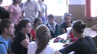 Tanara din Padina, moarta in accidentul de la Caldarasti studia la liceul din Smeeni