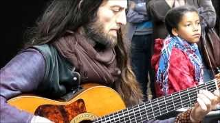 'Saying Hello' (Meditative Experience) by Estas Tonne