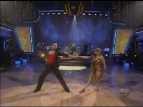 Jessica Simpson - Come on Over (Dancing with the Stars)