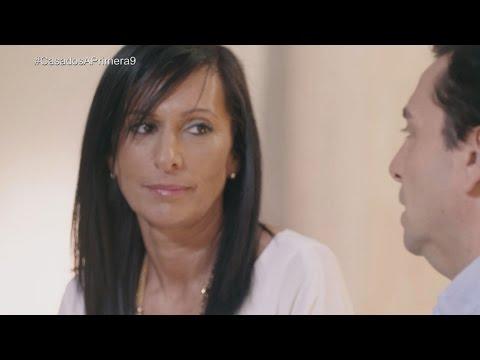 Pedro pone fin a su matrimonio con Mónica - Casados a primera vista
