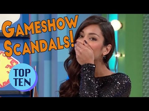 Top 10 Game Show Scandals