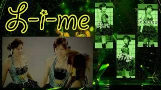 "L-i-me (ライム) Kacchoii ze! JAPAN (カッチョイイゼ!JAPAN) ""Very Co..."