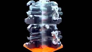 Utillajes para mecanizado de piezas con cilindros hidráulicos - útiles de sujeción