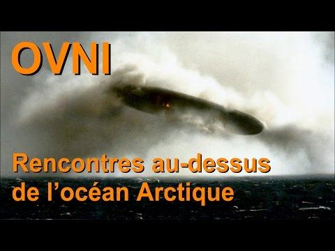 OVNI : Rencontres au-dessus de l'Océan Arctique