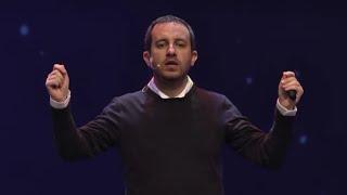 ¿Querés predecir el futuro? Usá datos | Nicolás Loeff | TEDxMontevideo