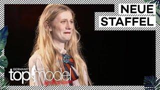 Trixis schlimmste Befürchtung wird wahr | Germany's next Topmodel 2018 | ProSieben