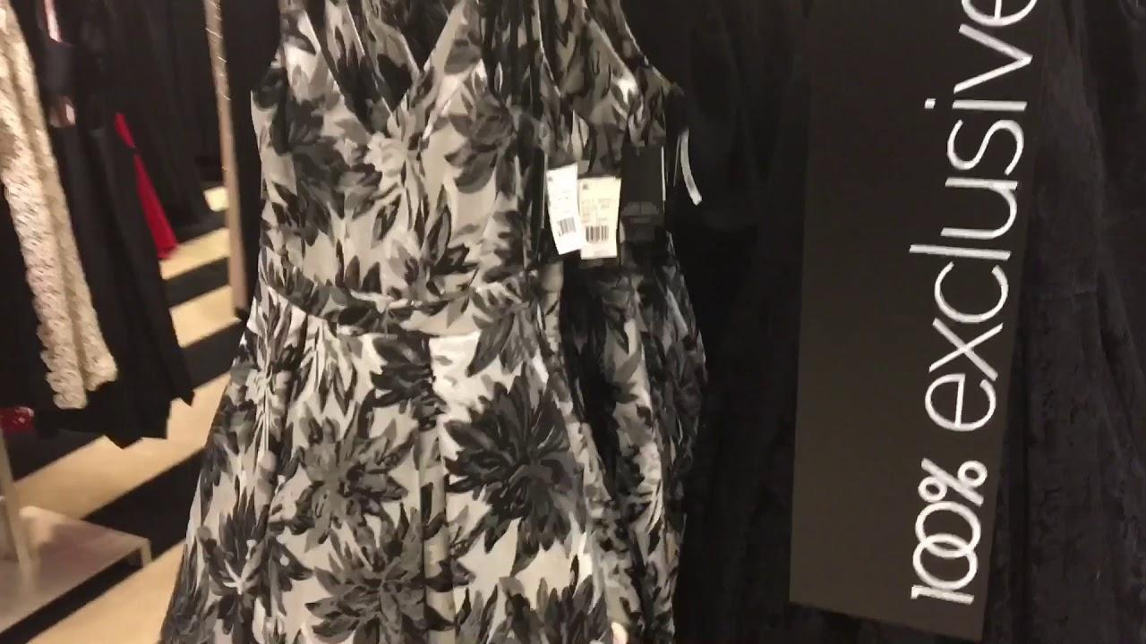 Шикарные платья из сша