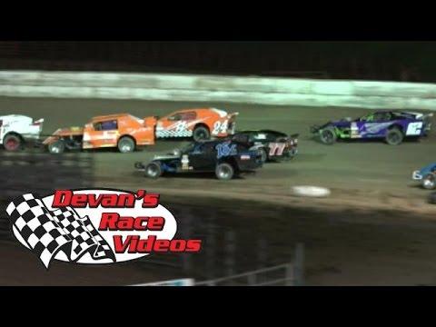 May 23, 2015 | Sport Modified A-Main | El-Paso County Raceway