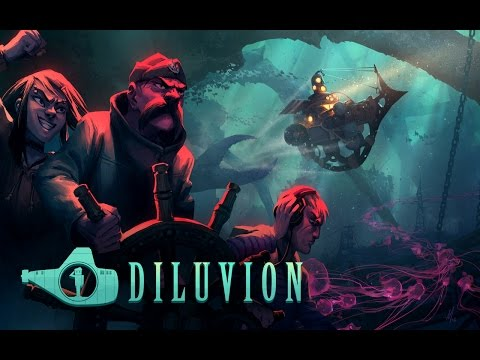 Diluvion Youtube Video