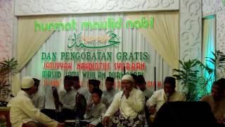 Video Assubhu Bada & Ya Abal Hasanain - Jam'iyyah Nahdlotusy Syubban download MP3, 3GP, MP4, WEBM, AVI, FLV April 2018
