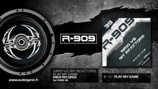 r909 38 sirio ft bit reactors play my game a1 play my game