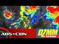 Hanna Now A Typhoon | DZMM