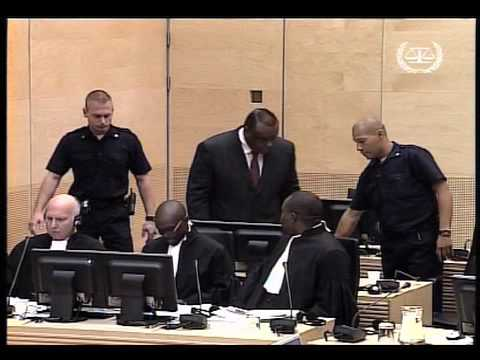 POV - The Reckoning . TImeline 16: The Trial of Jean-Pierre Bemba