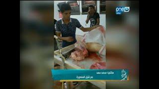 فيديو.. سرقة الأعضاء التناسلية لقتيل بمنشار نجارة