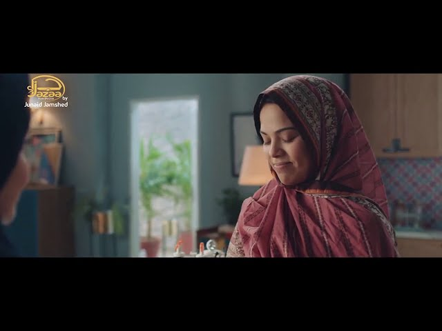 Brand Manager of Jazaa Foods by Junaid Jamshed in Brands Unlimited | FM105 | RJ Amber, Shizra Jasani