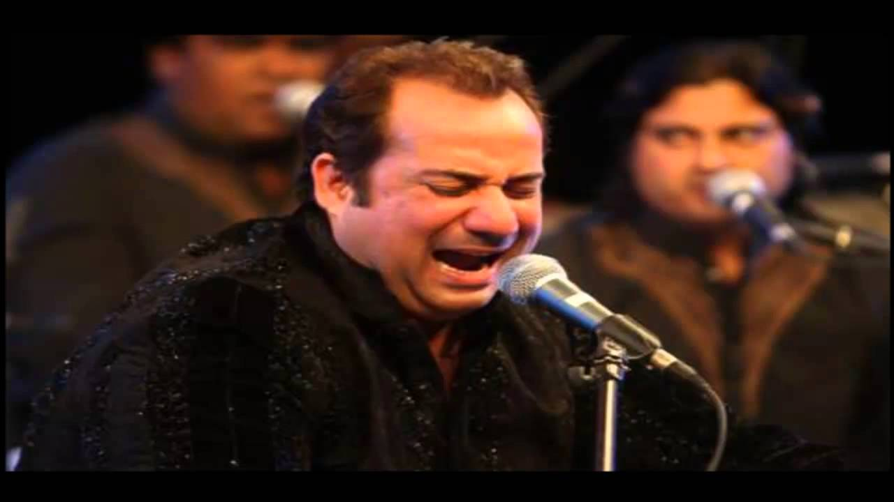 Rahat Fateh Ali Khan New Sad Song 2014 Youtube