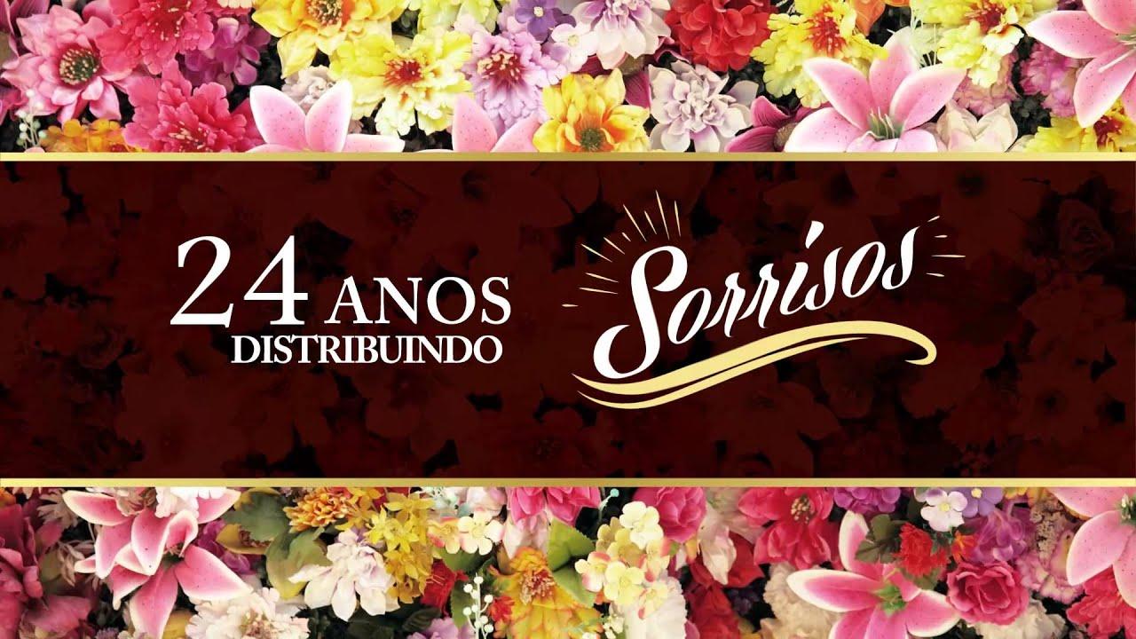 Anivers 225 Rio Giuliana Flores 24 Anos Youtube