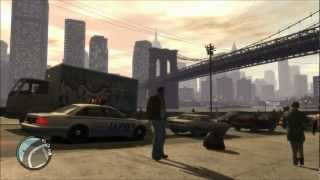 Grand Theft Auto IV GTA - Low vs Max