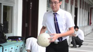 我們的三部曲: 謝幕篇 - Wah Yan College Hong Kong Class of 2013 Graduation Video