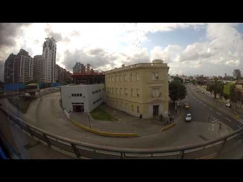 City Tour por Córdoba - Argentina