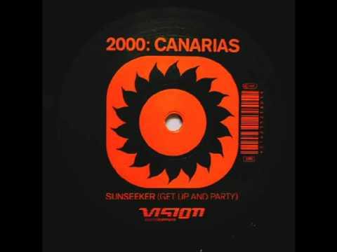 2000 Canarias - Sunseeker (club mix)