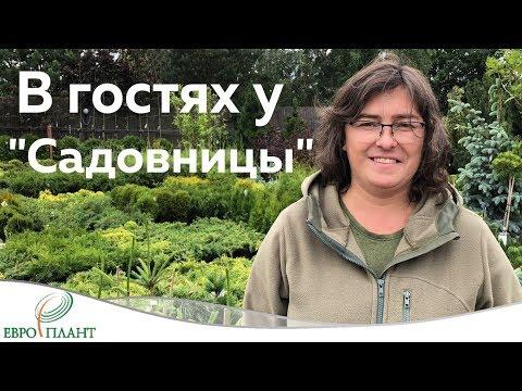 """В гостях у """"Садовницы""""."""