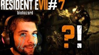 JACEK SIĘ POSKŁADAŁ – Resident Evil: Biohazard – odc. 7